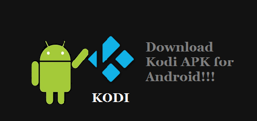 How To Kodi Apk Download For Android
