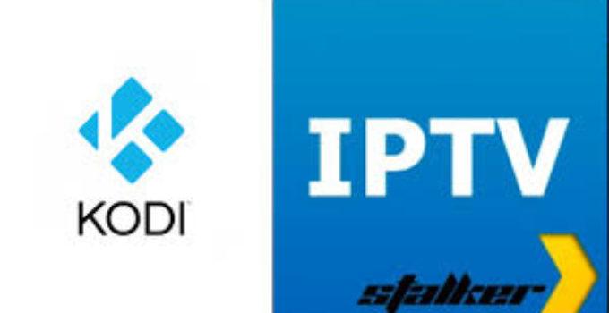 IPTV STALKER Kodi Addon Repo – How To Install & Download