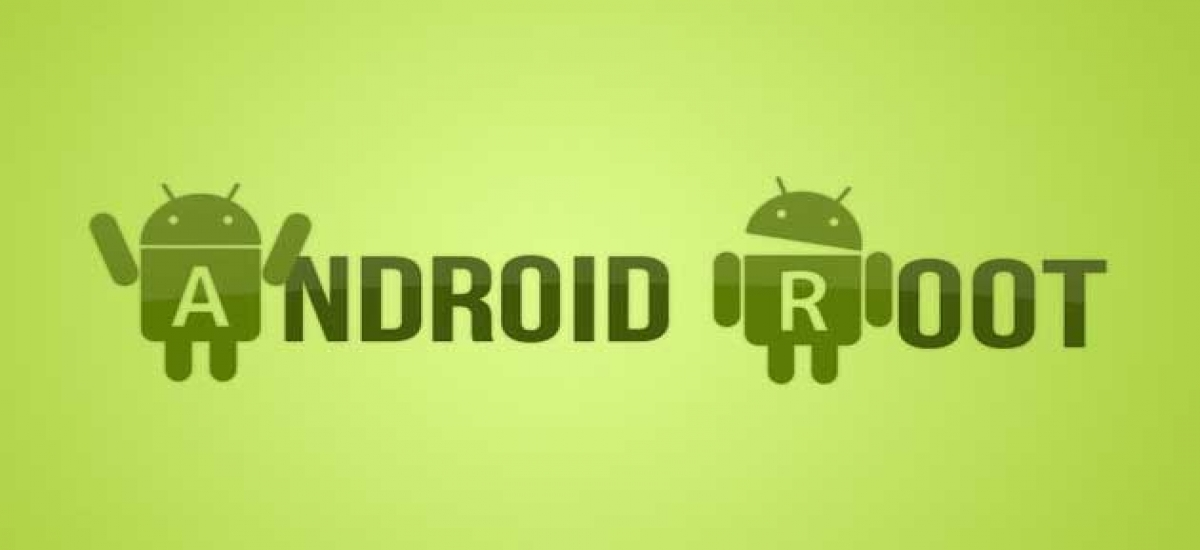 How to root your android smartphones