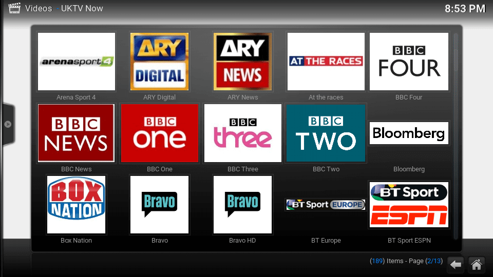 UKTVNow For Android [The Complete Step-By-Step Guide] - Apk