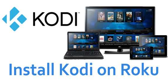 Official Kodi On Roku] How to Setup and Install Kodi On Roku - Apk