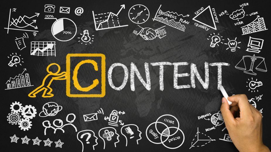 Change Your Traditional Ways To Create Content