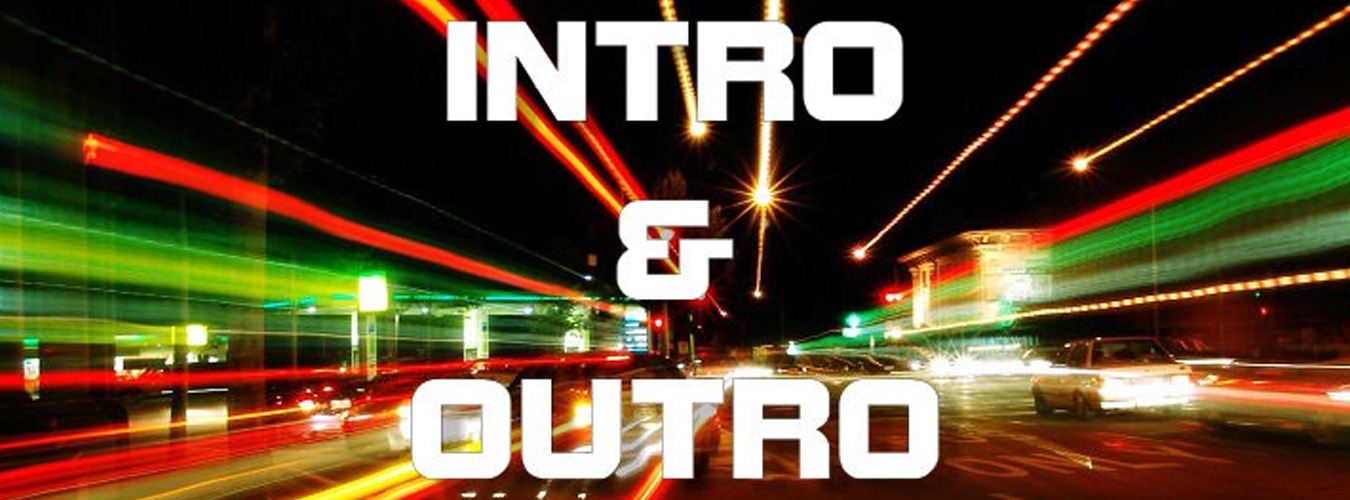 How To Make Intros And Outros For Videos