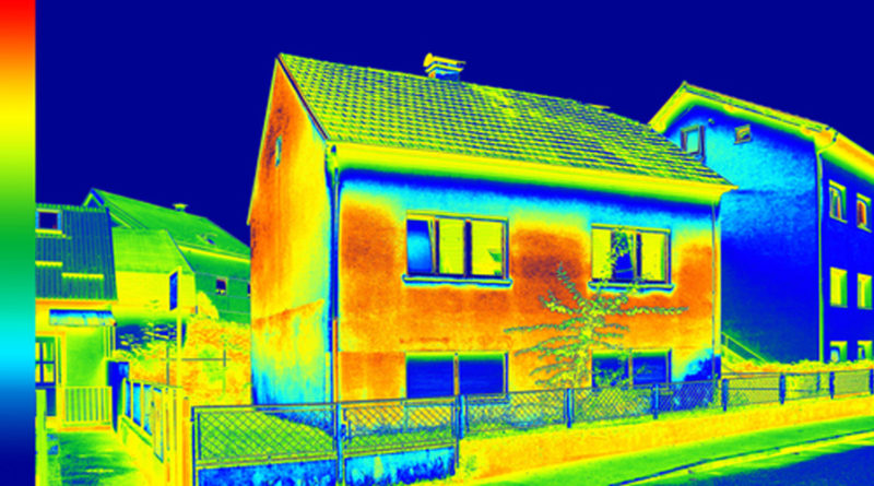 thermal images with android