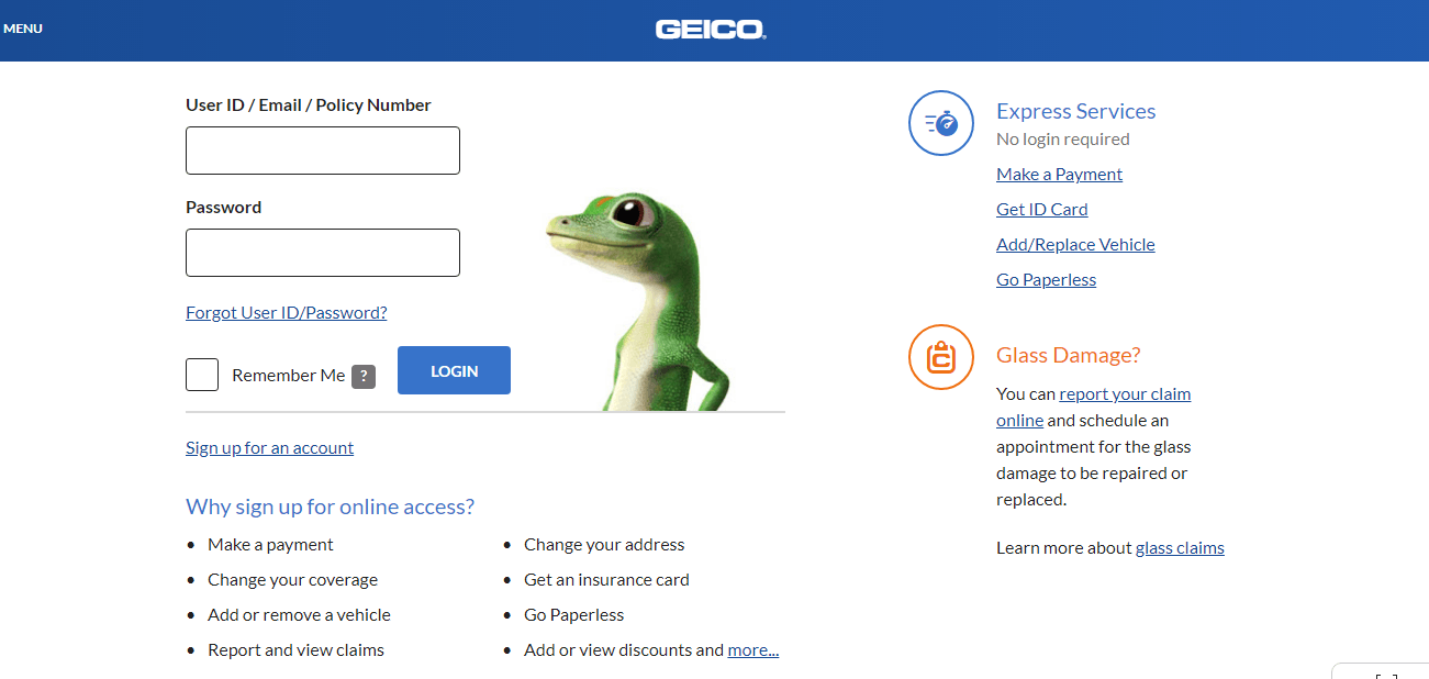 Geico Car Insurance Review