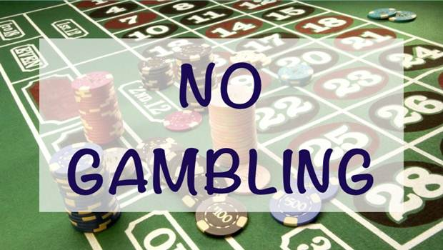 How To Stop Gambling Right Now