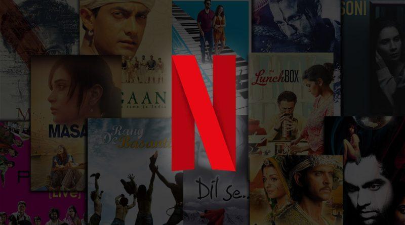Trending Movies On Netflix
