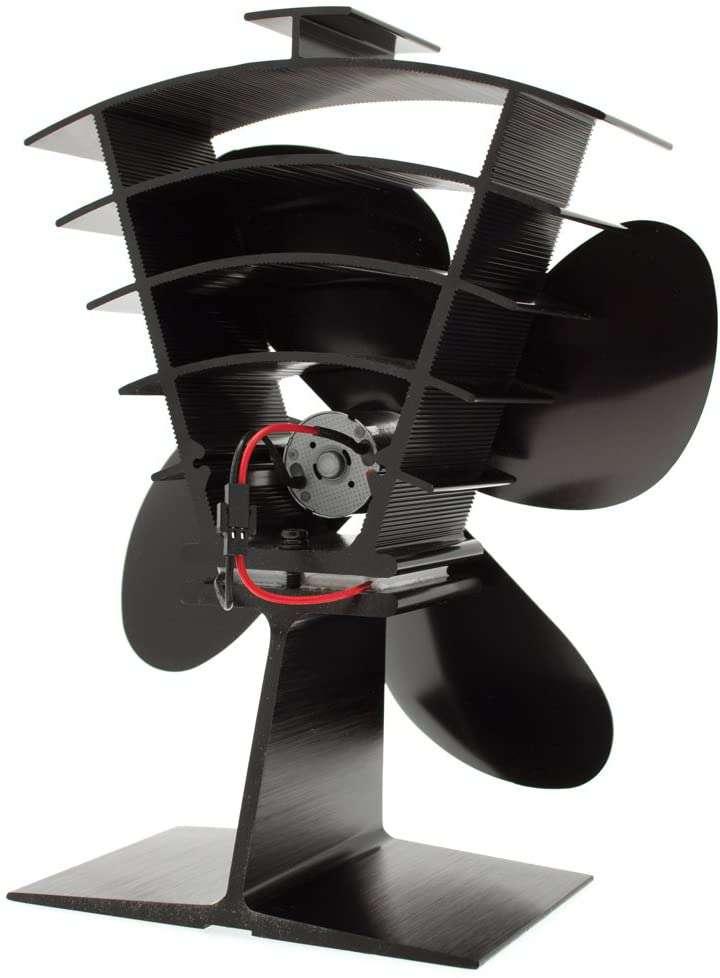 Valiant FIR361 Wood Stove Fan