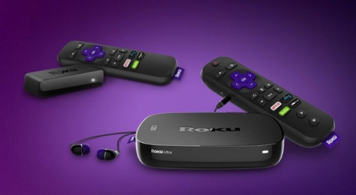 how to connect roku tv to wifi without remote