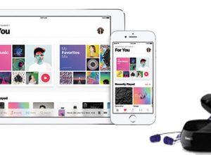 Apple Music on Roku