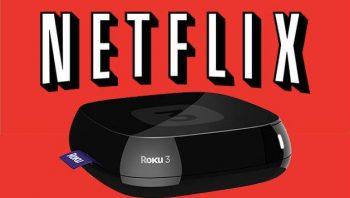 Netflix Not Working On Roku